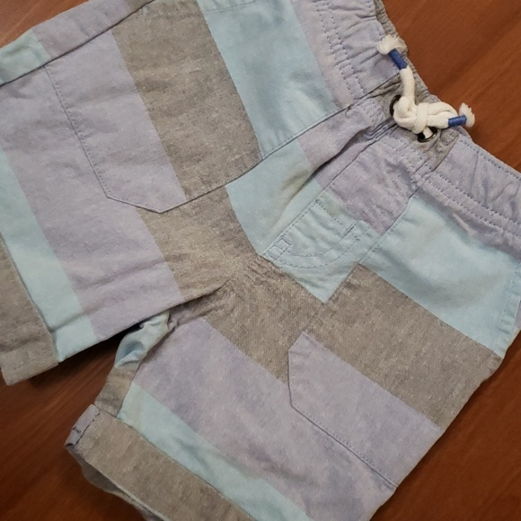 Cat & Jack Other - 3/$15🌻 Colorblock Shorts